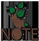 NOTE Concept Logo