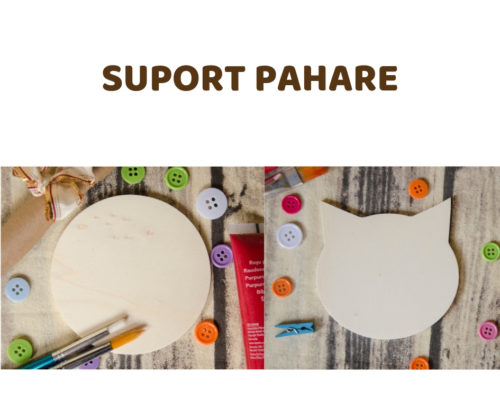 Suport pahare
