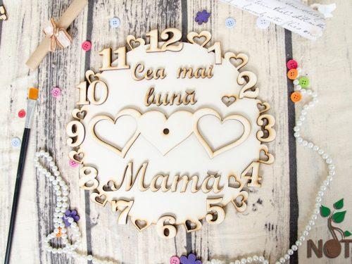 blank ceas cea mai buna mama