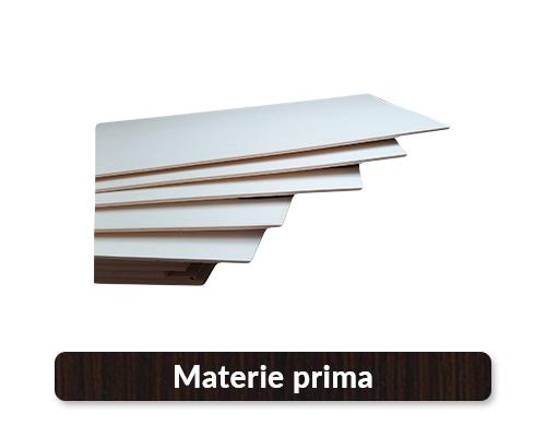 blank materie prima