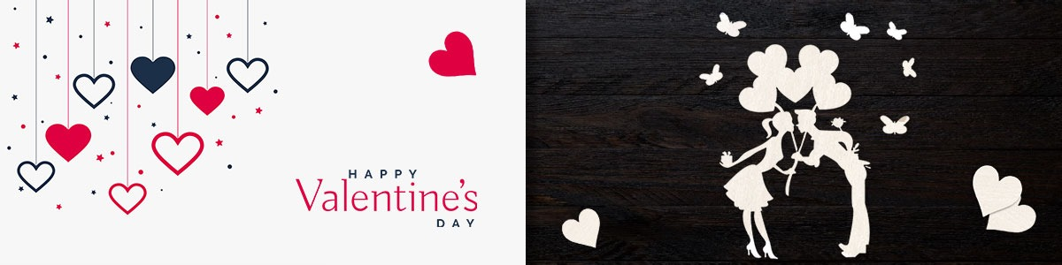 blankuri valentines day