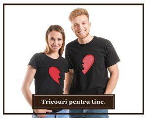 tricouri personalizate inedit note concept