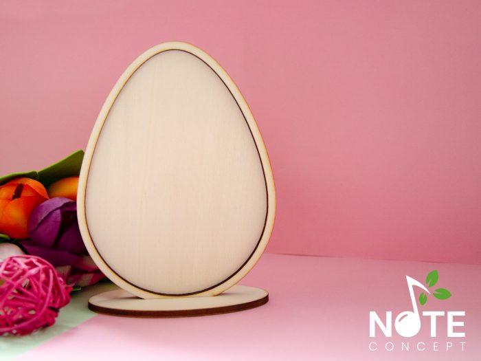 blank cutie ou din lemn