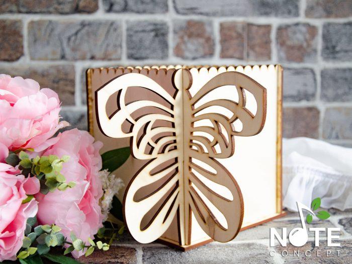 blank cutie pentru ghiveci de flori
