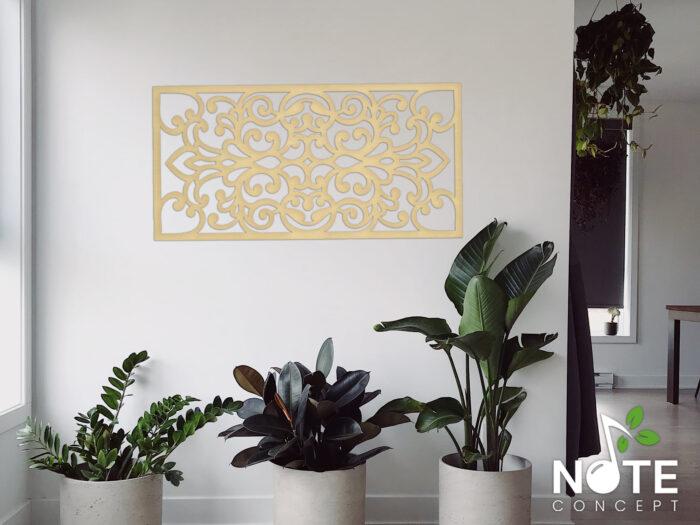 Blank panou decorativ orizontal - NC2